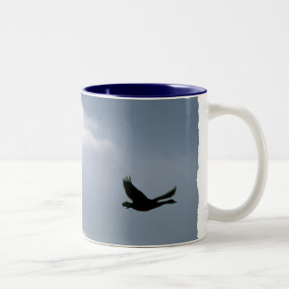 Flight of the Wild Geese | Mug
