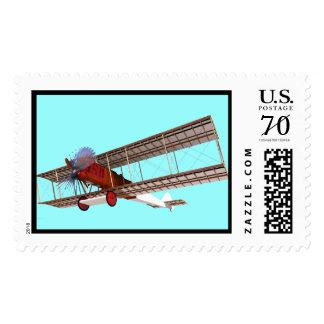 Flight Postage