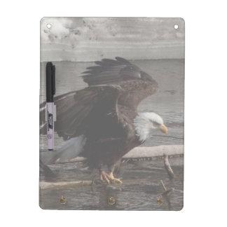 Flight Preparations Dry-Erase Board