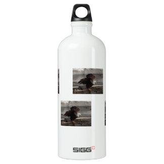 Flight Preparations Water Bottle