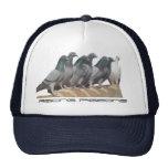 Flight-readies… Trucker Hat