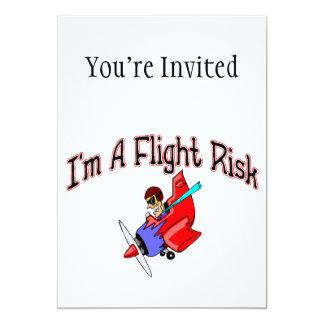 Flight Risk Card