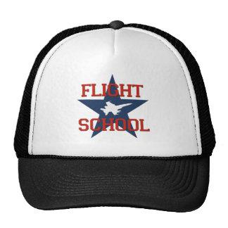 Flight School Trucker Hat