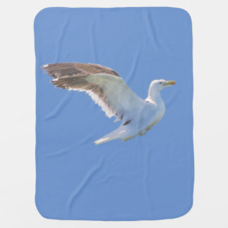 Flight Swaddle Blanket