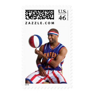 Flight Time ball spin Stamps