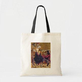 Flight To Egypt By Meister Von Mondsee (Best Quali Bags