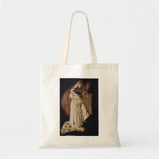 Flight to Egypt, Madonna and Child Budget Tote Bag