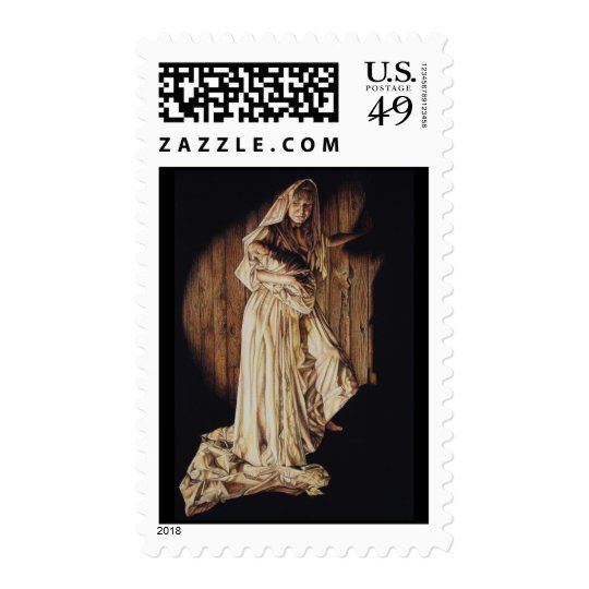 Flight to Egypt Postage