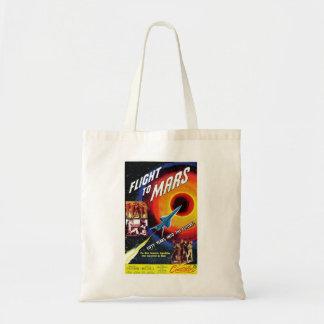 """""""Flight to Mars"""" Bag"""