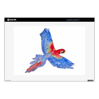 """Flight to the Canopy 15"""" Laptop For Mac & PC 15"""" Laptop Decal"""