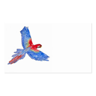 """Flight to the Canopy Business, 3.5""""x2.0"""", 100 pack Business Card"""