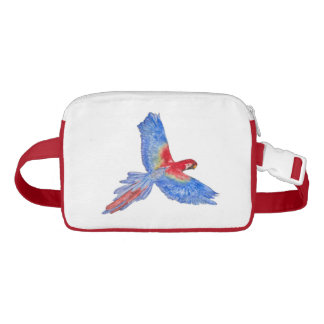 Flight to the Canopy Fanny Pack