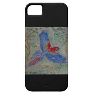 Flight to the Canopy iPhone 5/5S iPhone SE/5/5s Case