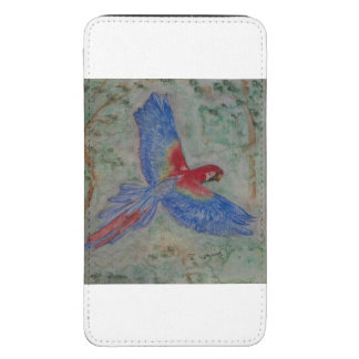 Flight to the Canopy Samsung Galaxy S5 Pouch