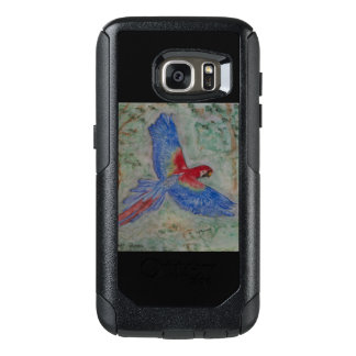 Flight to the Canopy Samsung S7 Commuter Case