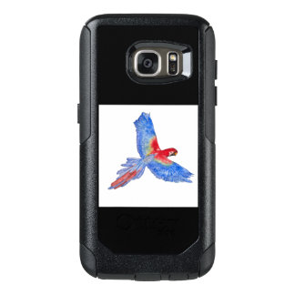 Flight to the Canopy Samsung S7 Series Case