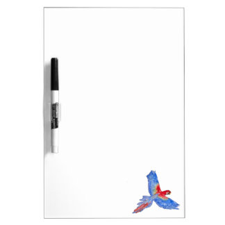 Flight to the Canopy  w/ Pen Dry Erase Board