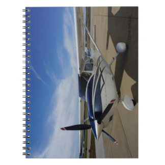 Flight Training Notebook