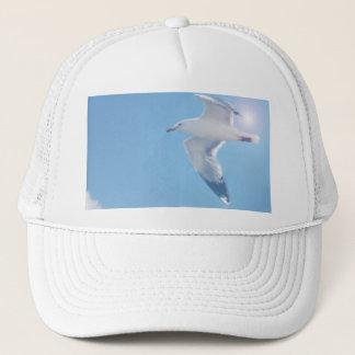 FLIGHT TRUCKER HAT