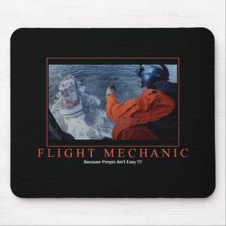 FlightMech Alfombrillas De Ratones