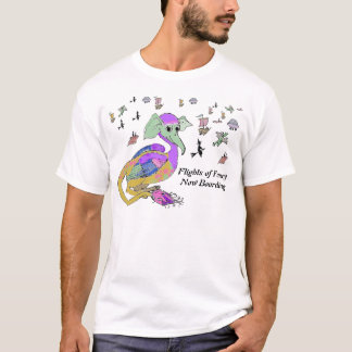 Flights of Fancy T-Shirt