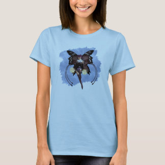 Flighty Fae 001 T-Shirt
