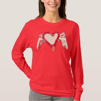 Flighty Heart T-Shirt