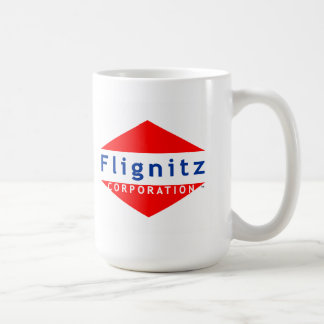 Flignitz Developer Collective coffee mug