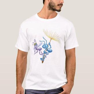Flik and Atta Disney T-Shirt