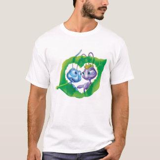 Flik and Atta Love Disney T-Shirt