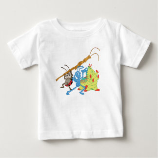 Flik and Crew Disney Baby T-Shirt