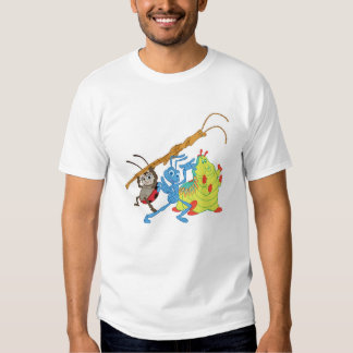 Flik and Crew Disney T Shirt