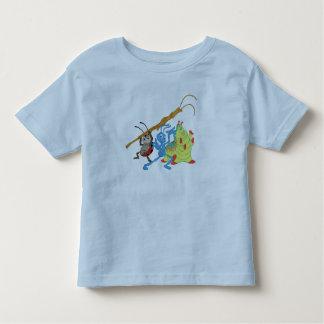Flik and Crew Disney Toddler T-shirt