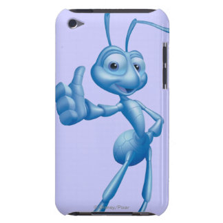 Flik Barely There iPod Covers