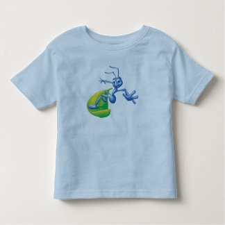 Flik Disney de la vida de un insecto Tee Shirts