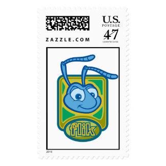 Flik Disney Postage Stamp
