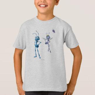 Flik, Dot and Princess Atta T-Shirt