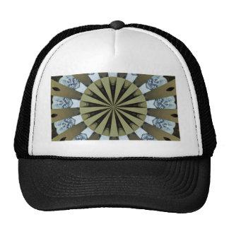 flik flag trucker hat