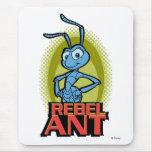 """Flik """"hormiga rebelde"""" Disney de la vida de un Mouse Pads"""