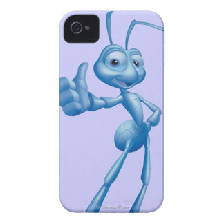 Flik iPhone 4 Case-Mate Case