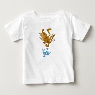 Flik Kicks Hopper Disney Baby T-Shirt