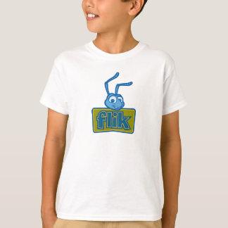 Flik Logo Disney T-Shirt