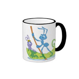 Flik y Atta Disney Taza De Café