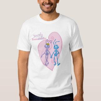 Flik y princesa Atta Holding Hands Disney Camisas