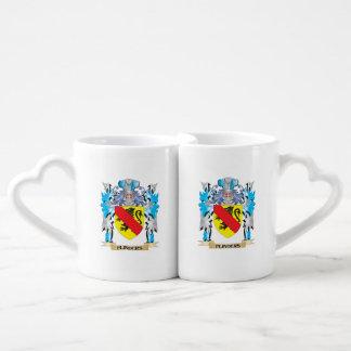 Flinders Coat of Arms - Family Crest Lovers Mug Sets
