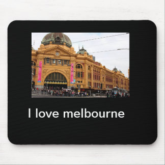 flinders Melbourne Alfombrillas De Ratones