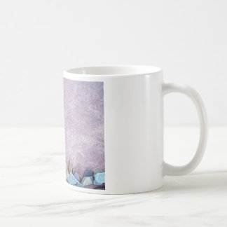 Flinders Ranges Pebble Landscape Coffee Mug