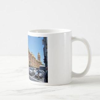 Flinder's Street Station Coffee Mug