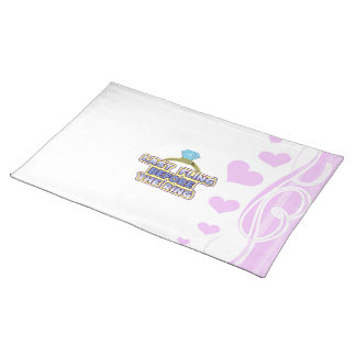 fling before ring bride bachelorette wedding party place mats