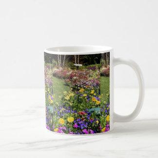 Fling de la primavera taza